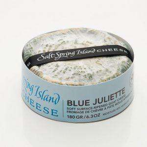 Blue Juliette