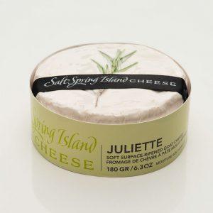 White Juliette