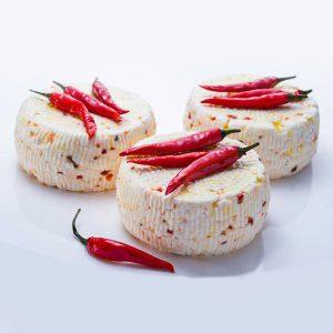 Spicy Feta